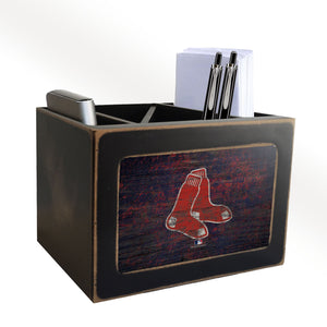 Boston Red Sox Desktop Organizer