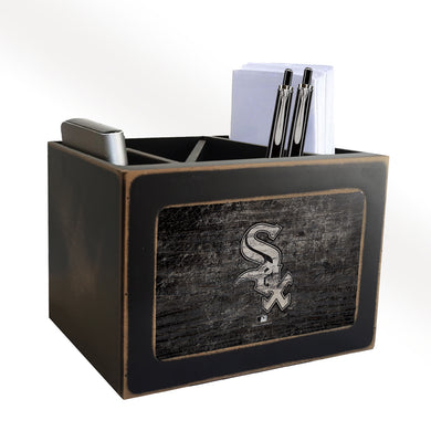 Chicago White Sox Desktop Organizer