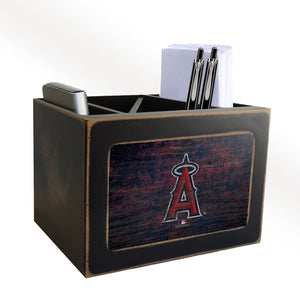 Los Angeles Angels Desktop Organizer