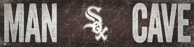 Chicago White Sox Man Cave Sign - 6