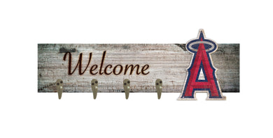 Los Angeles Angels  Coat Hanger - 24
