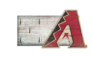 Arizona Diamondbacks Key Holder 6