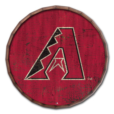 Arizona Diamondbacks Cracked Color Barrel Top - 24