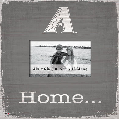 Arizona Diamondbacks Home Picture Frame