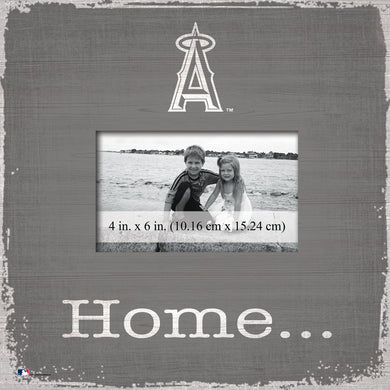 Los Angeles Angels Home Picture Frame