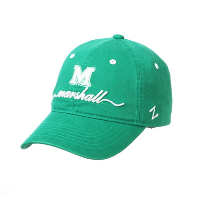 Marshall Thundering Herd Charlotte Womans Hat