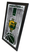 Baylor Bears Basketball Mirror
