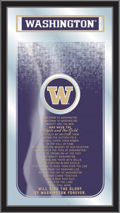 Washington Huskies Fight Song Mirror