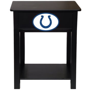 Indianapolis Colts Nightstand/Side Table