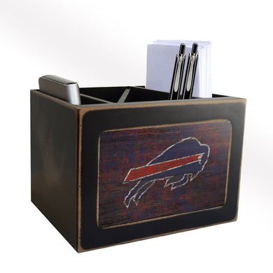 Buffalo Bills Desktop Organizer