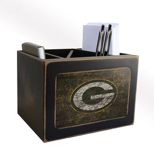 Green Bay Packers Desktop Organizer