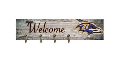 Baltimore Ravens Coat Hanger - 24