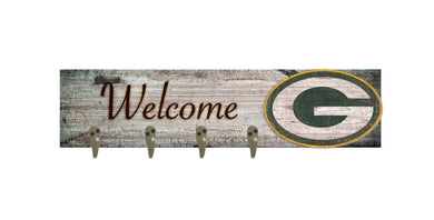 Green Bay Packers Coat Hanger - 24