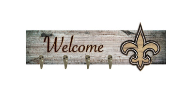 New Orleans Saints Coat Hanger - 24