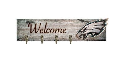 Philadelphia Eagles Coat Hanger - 24