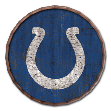 Indianapolis Colts Cracked Color Barrel Top -24