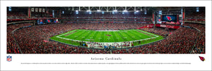Arizona Cardinals Phoenix Stadium Panoramic Picture