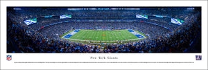 Green Bay Packers Lambeau Field Panoramic Picture