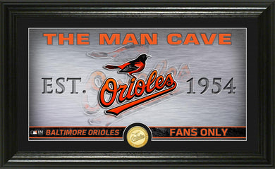 baltimore orioles man cave