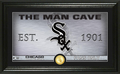 chicago white sox man cave
