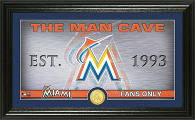 miami marlins man cave