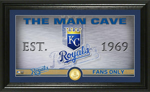 kansas city royals man cave