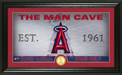 la angels man cave, los angeles angels man cave
