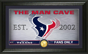houston texans man cave
