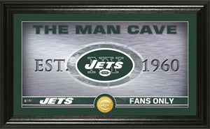 new york jets man cave