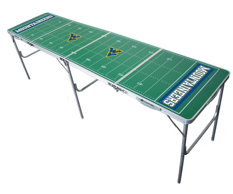 West Virginia Mountaineers TailgateTable