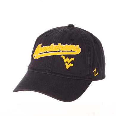 West Virginia Mountaineers Homer Hat