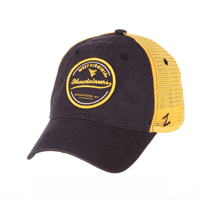 West Virginia Mountaineers Morgantown WV Hat