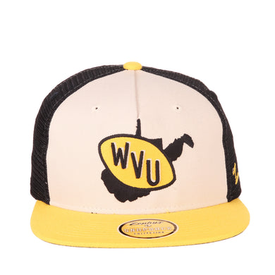 west virginia mountaineer hats