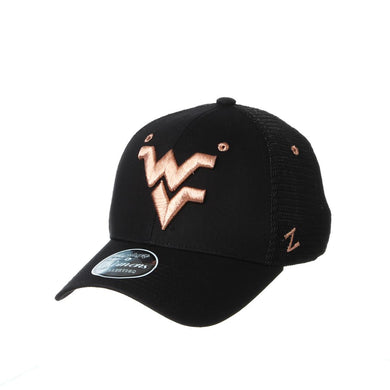 West Virginia Mountaineers Raleigh Women's Hat