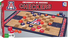 arizona wildcats football, arizona wildcats basketball, arizona wildcats checkers