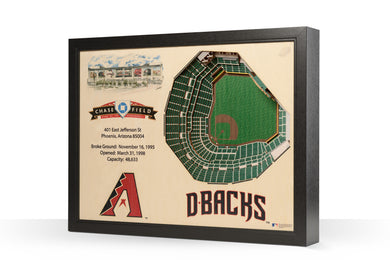 arizona diamondbacks chase field