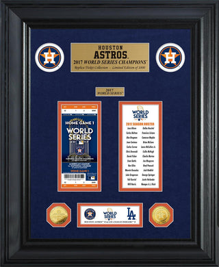 houston astros world series champions