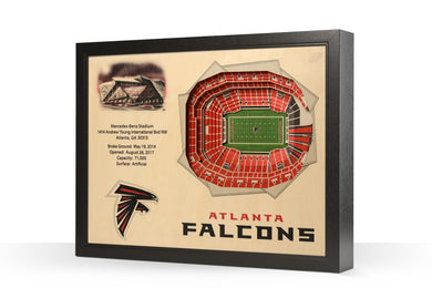 atlanta falcons mercedes benz stadium