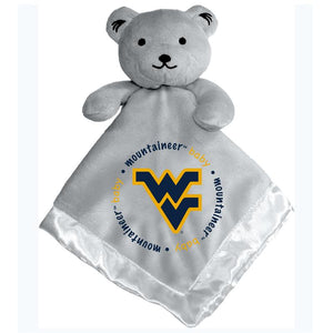 West Virginia Mountaineers Security Bear