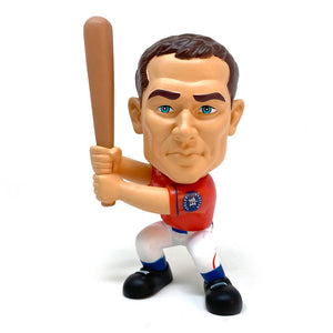Alex Bregman Houston Astros Big Shot Ballers Action Figure
