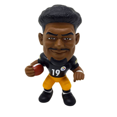 Ju Ju Smith-Schuster Pittsburgh Steelers Big Shot Ballers Action Figure