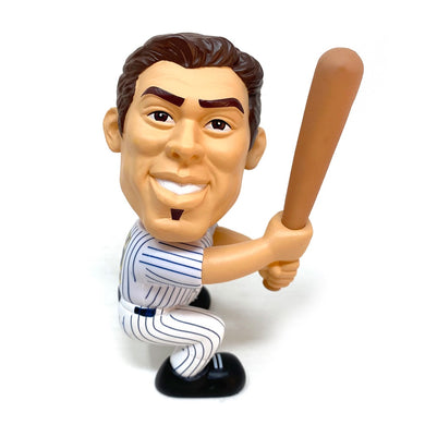 Christian Yelich Milwaukee Brewers Big Shot Ballers Action Figure