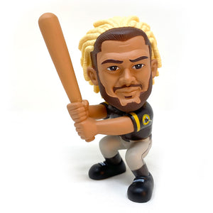 Fernando Tatis Jr San Diego Padres Big Shot Ballers Action Figure