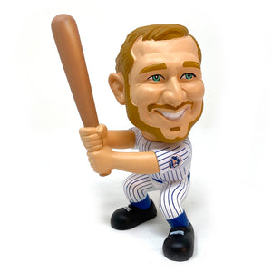 Pete Alonso New York Mets Big Shot Ballers Action Figure