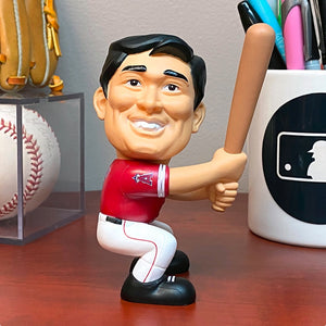 Shohei Ohtani Los Angeles Angels Big Shot Ballers Action Figure