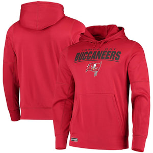 Tampa Bay Buccaneers New Era Stated Hoodie