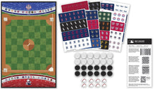 MLB Baseball Checkers Game