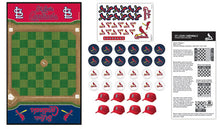 St. Louis Cardinals Checkers