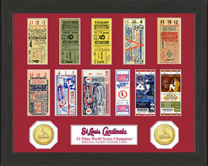 St. Louis Cardinals world series champions