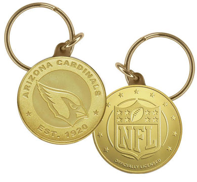 Arizona Cardinals keychain